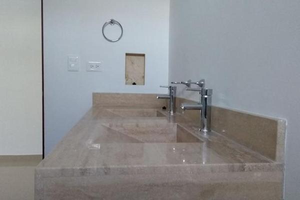 Foto de casa en venta en  , san francisco de asís, conkal, yucatán, 7953051 No. 08