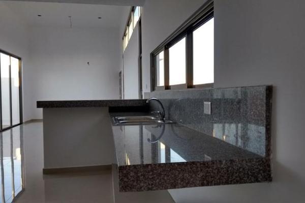 Foto de casa en venta en  , san francisco de asís, conkal, yucatán, 7953051 No. 09