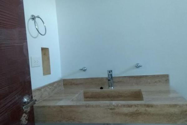 Foto de casa en venta en  , san francisco de asís, conkal, yucatán, 7953051 No. 10