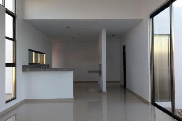 Foto de casa en venta en  , san francisco de asís, conkal, yucatán, 7953051 No. 11