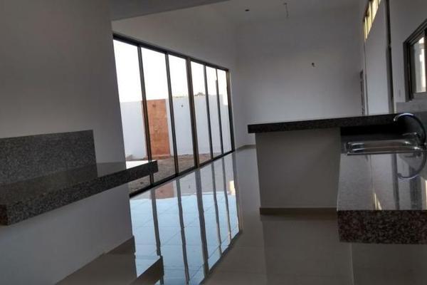 Foto de casa en venta en  , san francisco de asís, conkal, yucatán, 7953051 No. 12
