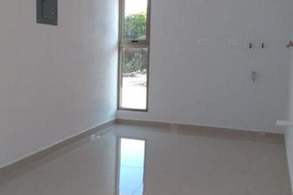 Foto de casa en venta en  , san francisco de asís, conkal, yucatán, 7953051 No. 13