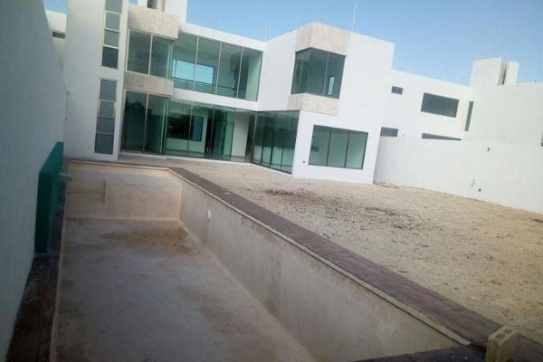 Foto de casa en venta en  , san francisco de asís, conkal, yucatán, 7953051 No. 16
