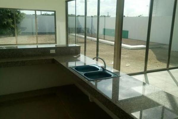 Foto de casa en venta en  , san francisco de asís, conkal, yucatán, 7953051 No. 18
