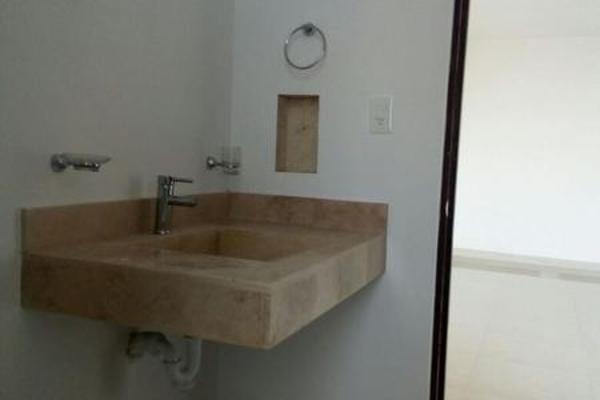 Foto de casa en venta en  , san francisco de asís, conkal, yucatán, 7953051 No. 20