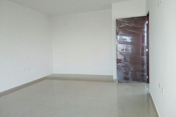 Foto de casa en venta en  , san francisco de asís, conkal, yucatán, 7953051 No. 21