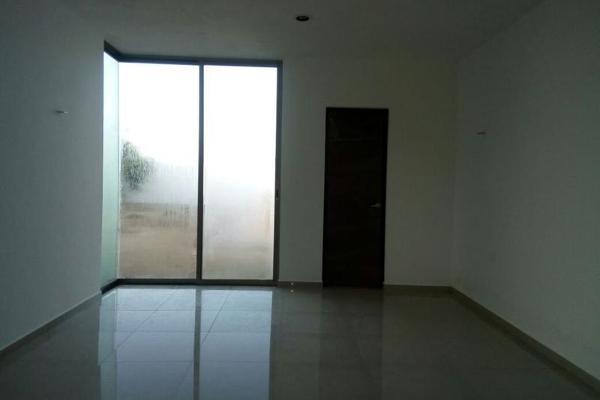 Foto de casa en venta en  , san francisco de asís, conkal, yucatán, 7953051 No. 22