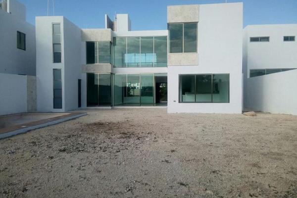 Foto de casa en venta en  , san francisco de asís, conkal, yucatán, 7953051 No. 23