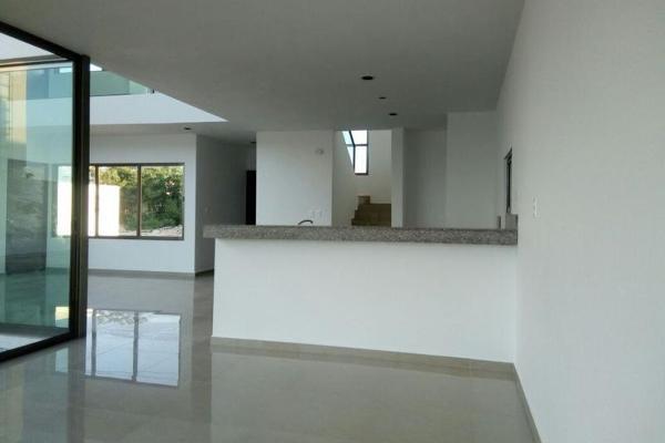 Foto de casa en venta en  , san francisco de asís, conkal, yucatán, 7953051 No. 25