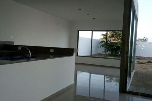 Foto de casa en venta en  , san francisco de asís, conkal, yucatán, 7953051 No. 26