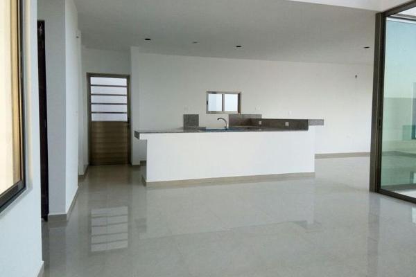 Foto de casa en venta en  , san francisco de asís, conkal, yucatán, 7953051 No. 27
