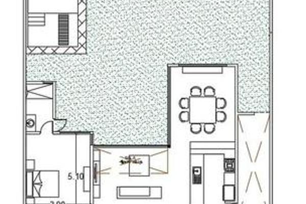 Foto de casa en venta en  , san francisco de asís, conkal, yucatán, 7953051 No. 30