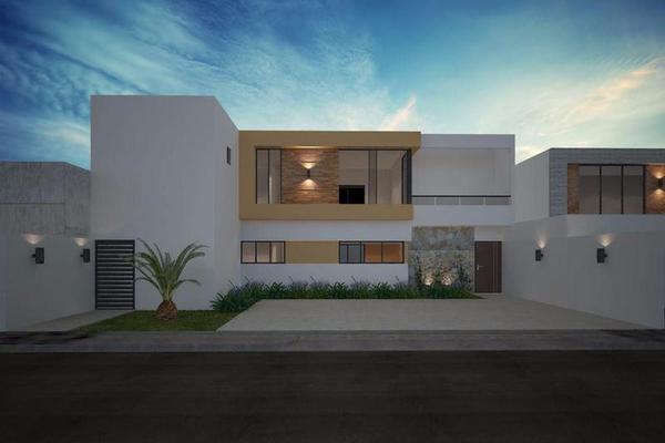 Foto de casa en venta en  , san francisco de asís, conkal, yucatán, 8098815 No. 03