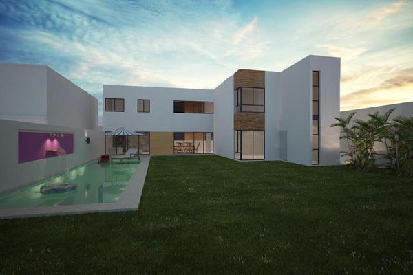 Foto de casa en venta en  , san francisco de asís, conkal, yucatán, 8098815 No. 04