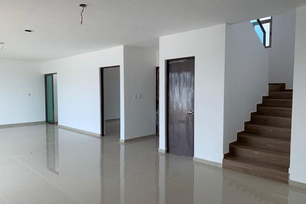 Foto de casa en venta en  , san francisco de asís, conkal, yucatán, 9255095 No. 02