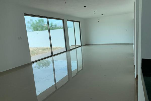 Foto de casa en venta en  , san francisco de asís, conkal, yucatán, 9255095 No. 04