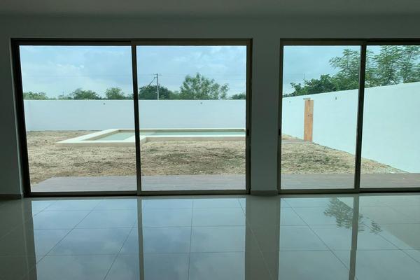 Foto de casa en venta en  , san francisco de asís, conkal, yucatán, 9255095 No. 05