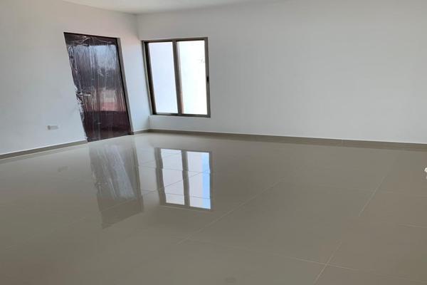 Foto de casa en venta en  , san francisco de asís, conkal, yucatán, 9255095 No. 08