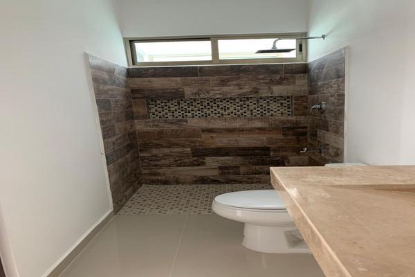 Foto de casa en venta en  , san francisco de asís, conkal, yucatán, 9255095 No. 11