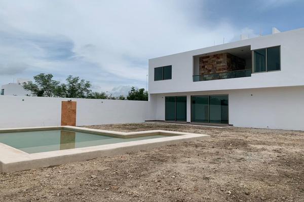 Foto de casa en venta en  , san francisco de asís, conkal, yucatán, 9255095 No. 13