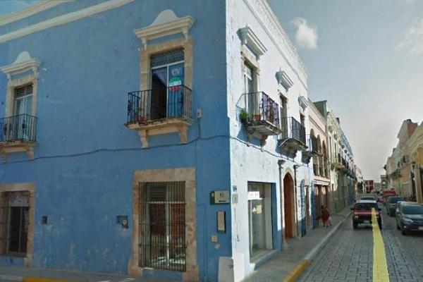 Foto de edificio en venta en  , san francisco de campeche  centro., campeche, campeche, 14038517 No. 02