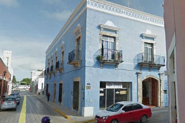 Foto de edificio en venta en  , san francisco de campeche  centro., campeche, campeche, 14038517 No. 03