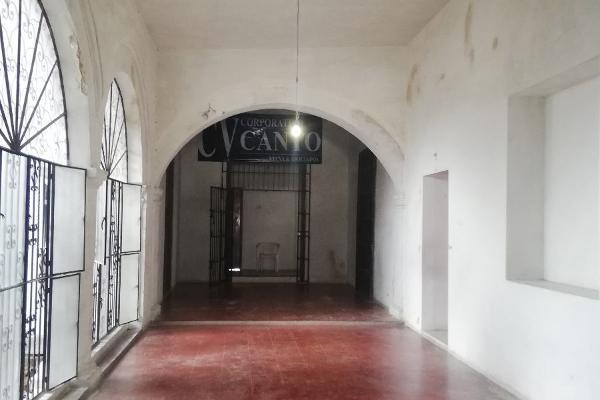Foto de edificio en venta en  , san francisco de campeche  centro., campeche, campeche, 14038517 No. 07