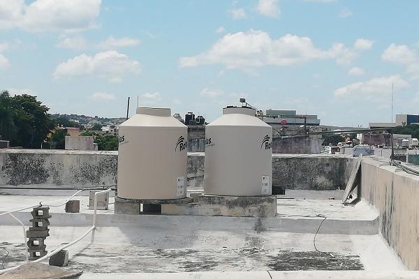 Foto de edificio en venta en  , san francisco de campeche  centro., campeche, campeche, 14038517 No. 09