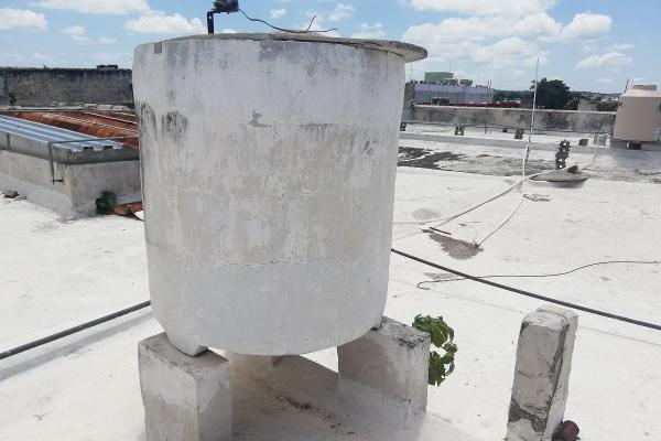 Foto de edificio en venta en  , san francisco de campeche  centro., campeche, campeche, 14038517 No. 10