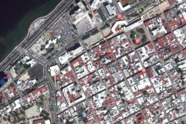 Foto de edificio en venta en  , san francisco de campeche  centro., campeche, campeche, 14038517 No. 11