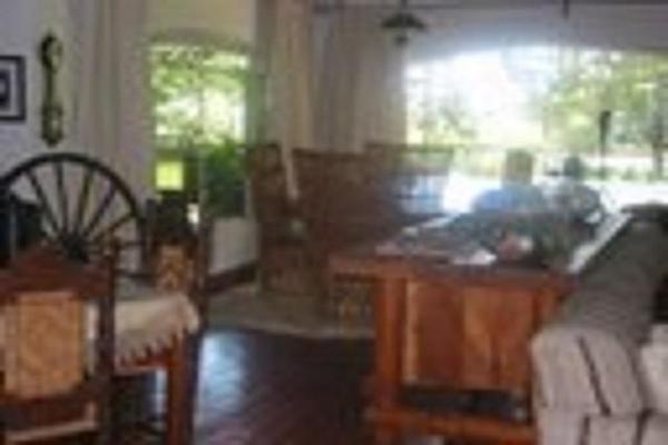 Foto de rancho en venta en san francisco de las luciernagas 0, potrero de la sierra, villa guerrero, méxico, 7224721 No. 06