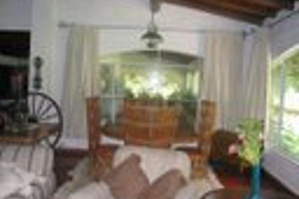 Foto de rancho en venta en san francisco de las luciernagas 20, potrero de la sierra, villa guerrero, méxico, 7224721 No. 01