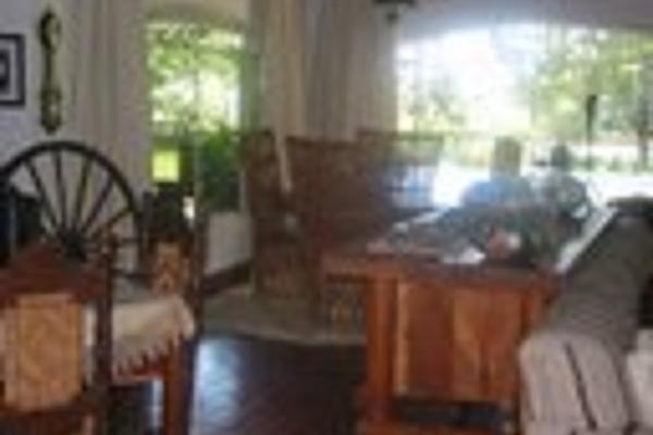 Foto de rancho en venta en san francisco de las luciernagas 20, potrero de la sierra, villa guerrero, méxico, 7224721 No. 02