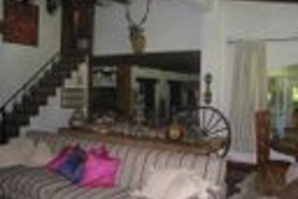 Foto de rancho en venta en san francisco de las luciernagas 20, potrero de la sierra, villa guerrero, méxico, 7224721 No. 05