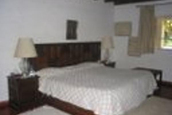 Foto de rancho en venta en san francisco de las luciernagas 20, potrero de la sierra, villa guerrero, méxico, 7224721 No. 12