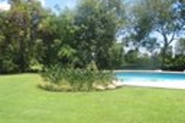Foto de rancho en venta en san francisco de las luciernagas 20, potrero de la sierra, villa guerrero, méxico, 7224721 No. 14