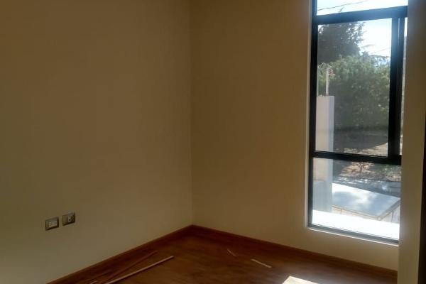 Foto de casa en venta en  , san francisco de los pozos, san luis potosí, san luis potosí, 14031082 No. 02