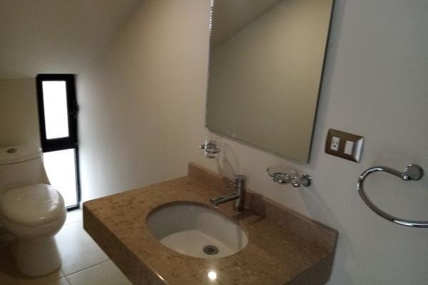 Foto de casa en venta en  , san francisco de los pozos, san luis potosí, san luis potosí, 14031082 No. 07