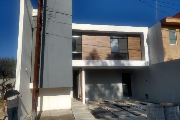Foto de casa en venta en  , san francisco de los pozos, san luis potosí, san luis potosí, 14031082 No. 10
