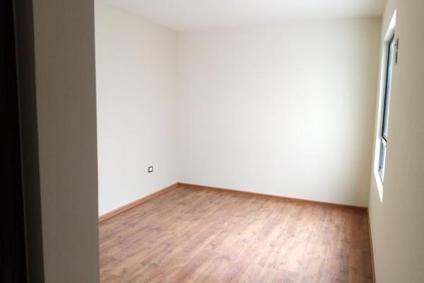 Foto de casa en venta en  , san francisco de los pozos, san luis potosí, san luis potosí, 14031082 No. 14