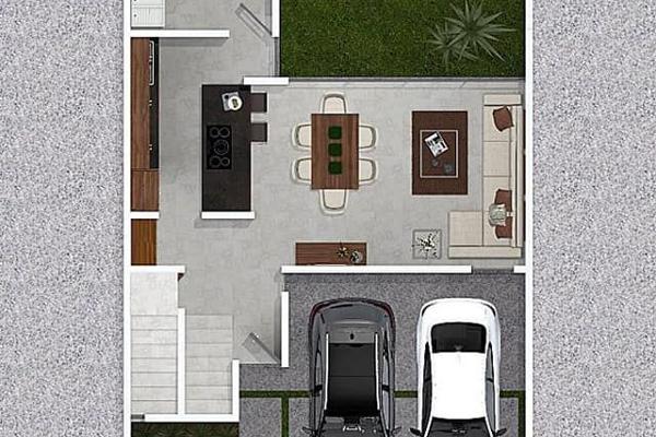 Foto de casa en venta en  , san francisco de los pozos, san luis potosí, san luis potosí, 14031082 No. 15