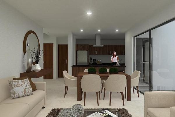 Foto de casa en venta en  , san francisco de los pozos, san luis potosí, san luis potosí, 14031082 No. 16
