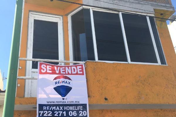 Foto de casa en venta en san francisco de paula , san antonio la isla, san antonio la isla, m?xico, 4647795 No. 02