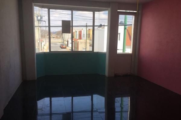 Foto de casa en venta en san francisco de paula , san antonio la isla, san antonio la isla, méxico, 4647795 No. 05