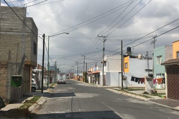 Foto de casa en venta en san francisco de paula , san antonio la isla, san antonio la isla, m?xico, 4647795 No. 11