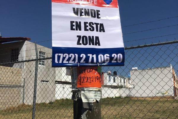 Foto de casa en venta en san francisco de paula , san antonio la isla, san antonio la isla, méxico, 4647795 No. 12