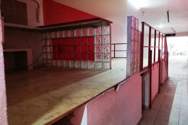 Foto de local en renta en san francisco , del valle sur, benito juárez, distrito federal, 7182215 No. 09