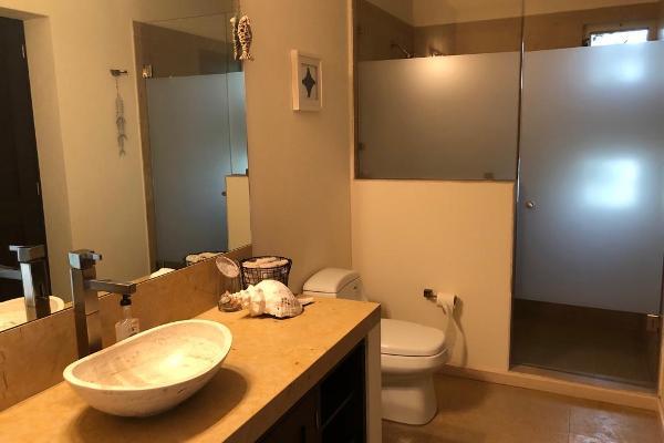 Foto de casa en condominio en venta en san francisco , el campanario, querétaro, querétaro, 6145592 No. 02