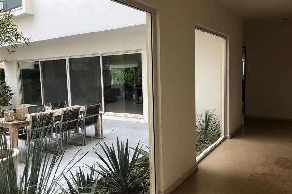 Foto de casa en condominio en venta en san francisco , el campanario, querétaro, querétaro, 6145592 No. 03