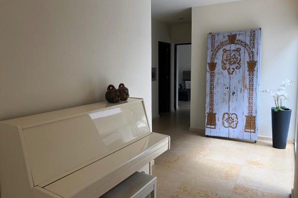 Foto de casa en condominio en venta en san francisco , el campanario, querétaro, querétaro, 6145592 No. 04